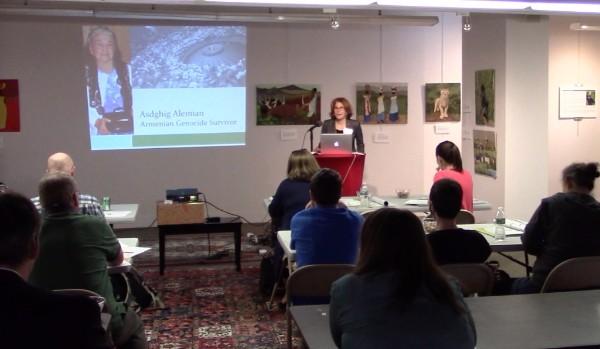 Boston-Area teachers receive full-day training on Armenian Genocide educationArchivesMeta