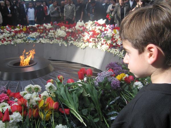Genocide Memorial MonumentArchivesMeta
